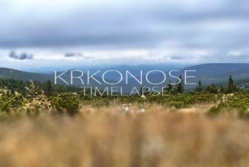 Read more about the article Karkonosze timelapse